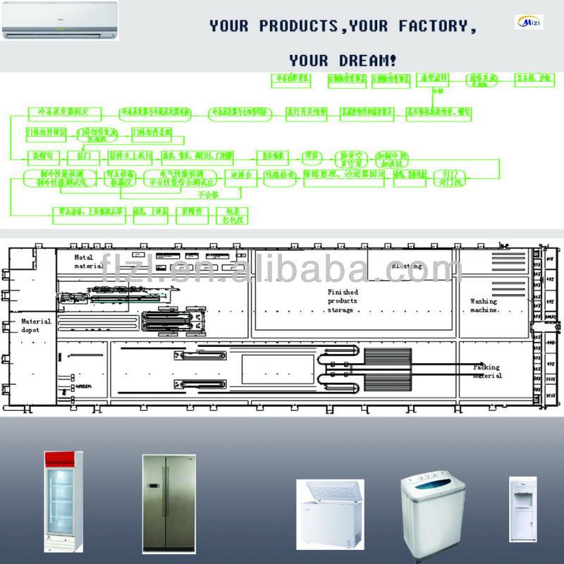 Customized refrigeration service,refrigerator and freezer ...