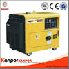 5kw generator!!!China portable small 5kw generator diesel sale price(CE,BV,ISO9001)