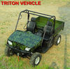 2013 4x4 utility vehicle diesel engine 800cc UTV side by side