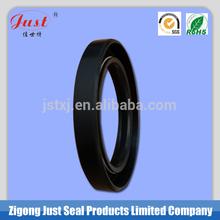 custom outside framework rubber oil seal