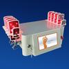 2014 Best Quick slim! With CE&ISO diode Lipo laser slimming machine LP-01/ i lipo laser slim