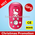 Very lovely Q2G shenzhen toy mobile phone gps phone manufacturers