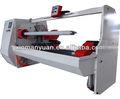 Automatique Bandage rouleau Machine de découpe ( adhésif athlétique bande Machine de découpe )