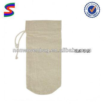 Hand Embroidered Drawstring Bags Small Drawstring Mesh Bag
