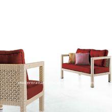 2012 New Outdoor PE Rattan leisure chair - Garden set