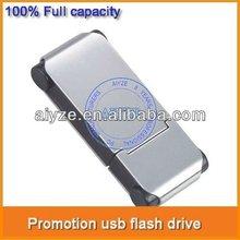 OEM hotsell metal usb pen driver, usb disk