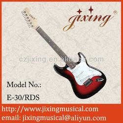 China made Guitar/Jazz Acoustic Electric Guitar