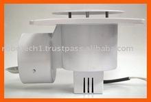 Airfoil Type Bathroom Exhaust Ventilating Fan
