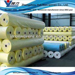 Manufacturer anti-shrink felt fabric nonwoven polyester felt