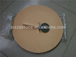 "15"" ceramic pie plate for pie baking"