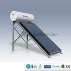 Flat Plate Panel Solar Water Heater