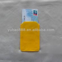 Modern credit card set OEM/ODM available