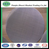 different kinds of Wire Mesh Filter Leaf discs