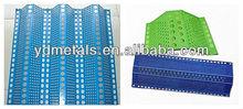 Sun /Poly /aluminum Screen perforated metal mesh Yunde-PM-10