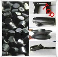 Nylon compound pa66 raw material/ nylon pa66 plastic material polietilen