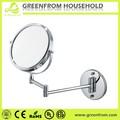 6 parede polegadas extensível moderna armário espelho do banheiro