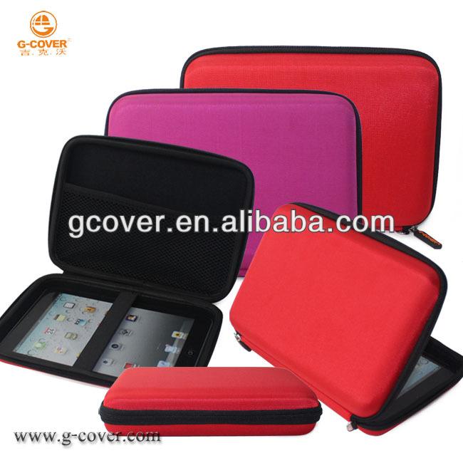 EVA case for retina ipad Mini ,Bullet case for retina ipad Mini