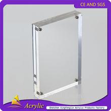 Family Combination Square Mini Acrylic Photo Frame