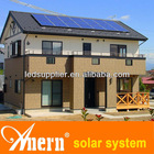 Best supplier Polycrystalline Silicon PV Module home solar panel system