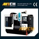 VM850 cnc milling machine 3 axis