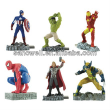Hot Sale Marvel USB Flash Drive