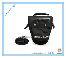 2014 new style cute triangle dslr camera bag