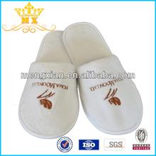 new models luxury coral fleece hotel slippers