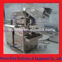 Automatic Electric pork meat pie molding machine