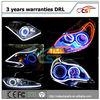 Dual color 85cm SMD335 led strip light tube flexible led drl light 3 years warranty