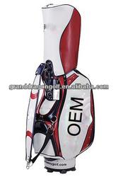 golf bag factory