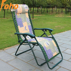 Classical folding recliner Chair Can be Locked in 90-160 Degree