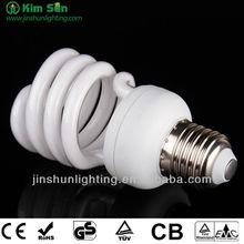 NEW !!! Half spiral Energy Saving Lamp