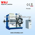 TK-5120 5 Axis CNC Wire Making Machines