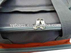 wholesale portable promotional lunch cooler bag,insulated cooler bag