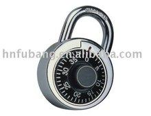 Cabinet lock , Turning wheel Colour code lock ,40 number password lock