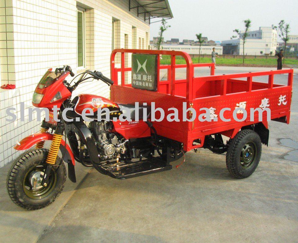 Shineray150cc 200cc 250cc de tres ruedas de la motocicleta