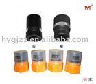 "BBK Series 1"" Sq.Dr. Metric Standard Air Impact Socket/HUAYI TOOLS CRMO HY0906"