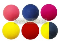Rubber Bouncing Toy Ball