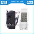 universal de rf del ventilador de techo mando a distancia con el certificado ul
