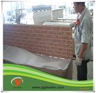 Brick exterior wall panel YD-ES009,Fiber cement cladding