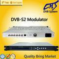 Psk 8 módulo dvb-s2 con modulador