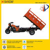 SHINERAY Hot selling 250cc Trike