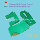 investment casting OEM machinery parts