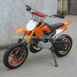 49cc easy key start mini moto/mini dirt bike/pit bike for kids for sales 140usd