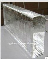 Crystal K9 raw materials