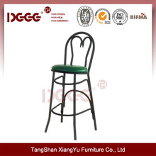 Hot Sell Metal High Quality Used Restaurant Bar Chair