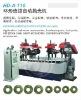 Automatic polishing machine( Continuous type )