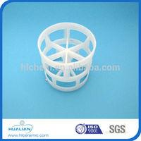 "Plastic Pall Ring ( 5/8"", 1"", 1.5"", 2"", 3"" )"