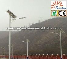 2012 new design LED Solar Garden Lamp CSSTY-205