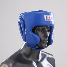 Full Faced Boxing Head Guards